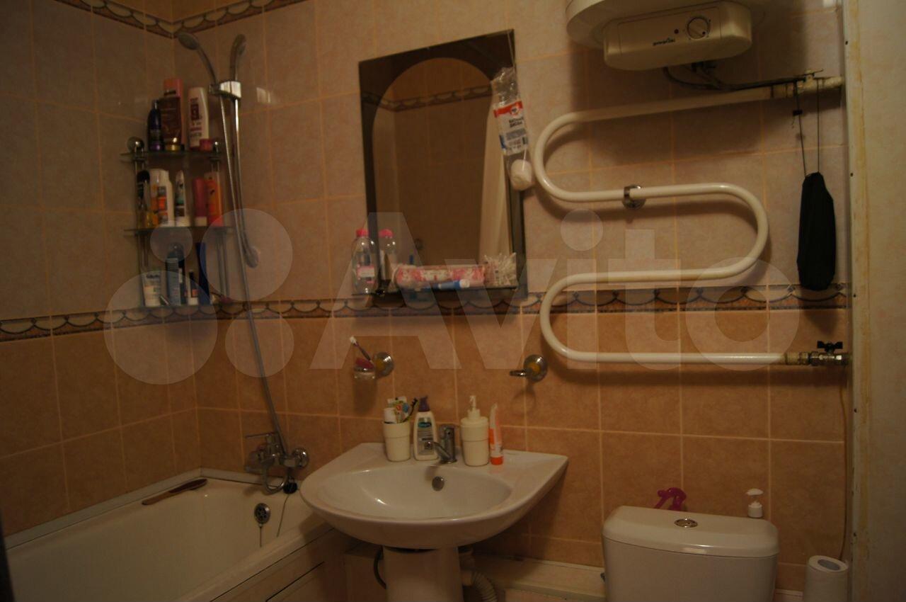2-к квартира, 64.9 м², 5/6 эт.  89130880323 купить 7
