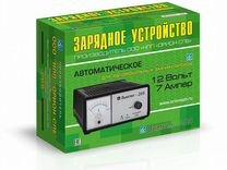 """Зарядное устройство для акб """"Орион"""" Вымпел 265 — Запчасти и аксессуары в Самаре"""