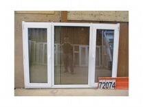 Пластиковые окна бу № 72074