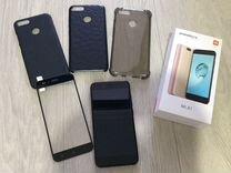 Mi A1 Black 4GB/32GB — Телефоны в Геленджике