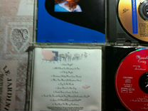 CD фирменные gloria estefan,marian carey