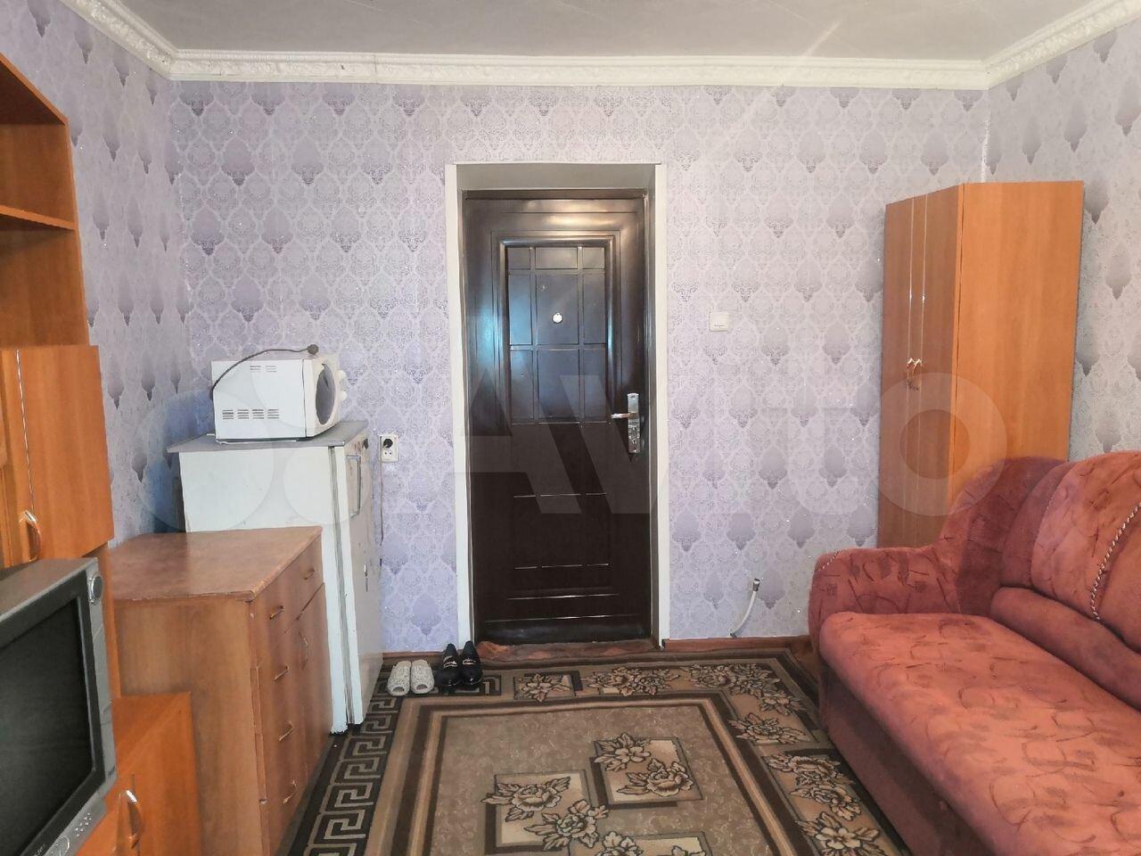 Комната 13 м² в 1-к, 2/5 эт.  89507626677 купить 2