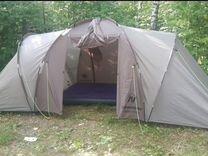 Палатка походная 4х-местная