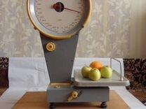 Настольные циферблатные весы рн-3Ц-13У