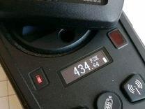 Ключ новый Бмв Bmw F-серия 433 мгц