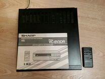Видеоплеер sharp VC-6V3