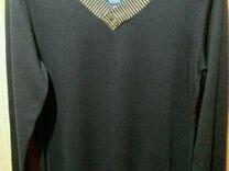 Пуловер новый Tom Tailor, р.48-50(M)