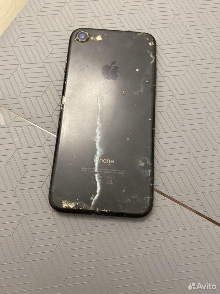 iPhone 7 на запчасти целиком
