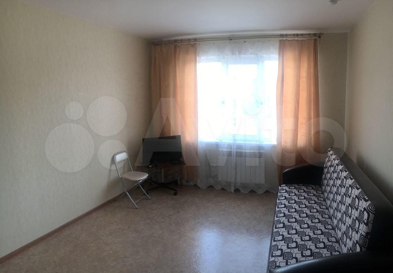 1-к квартира, 30 м², 2/10 эт.  89272262447 купить 10