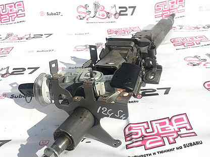 Рулевая колонка Subaru Forester SH5 EJ204 2009