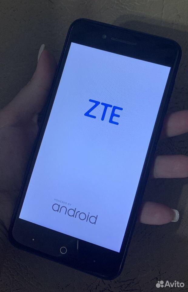 Телефон ZTE  89094337624 купить 1