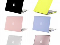 Защита корпуса для любого MacBook