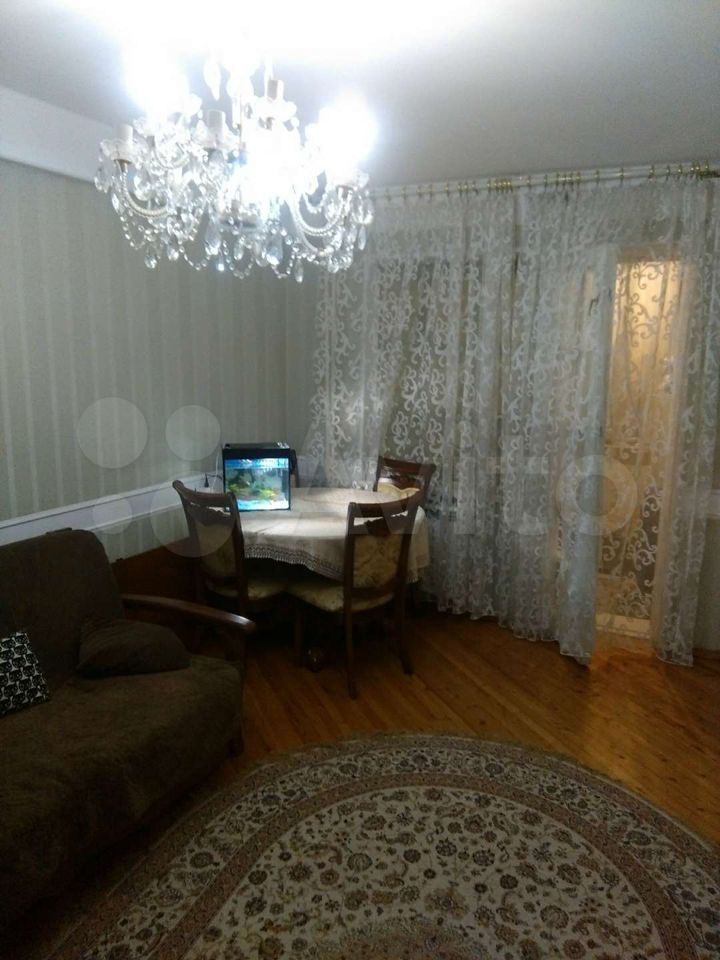 2-к квартира, 60 м², 8/9 эт.  89375530459 купить 2