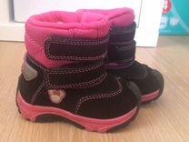 88bbd1b99 Обувь для девочек - купить зимнюю и осеннюю обувь в Иркутске на Avito