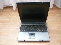 Ноутбук Asus A3000 для работы и учёбы