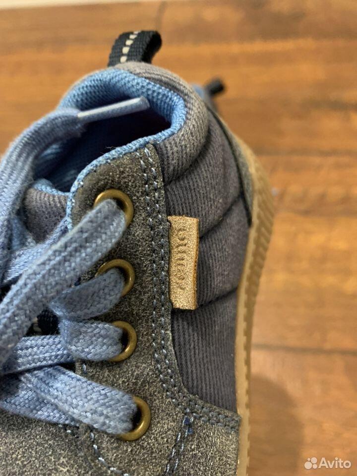 Ботинки Reima  89221026921 купить 2