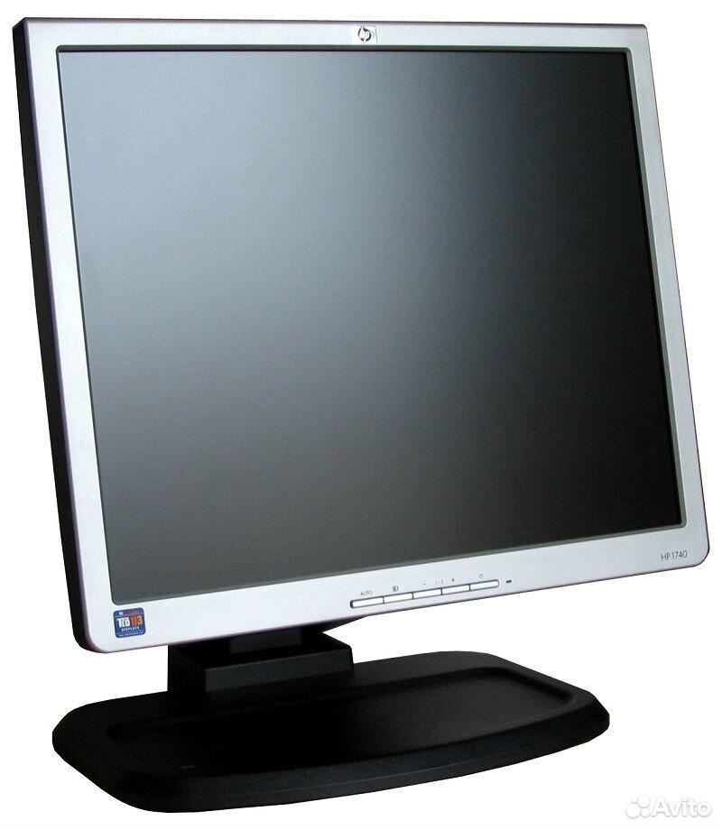 ЖК-мониторы 15 и 17 дюймов после закрытия офиса  89036013412 купить 1