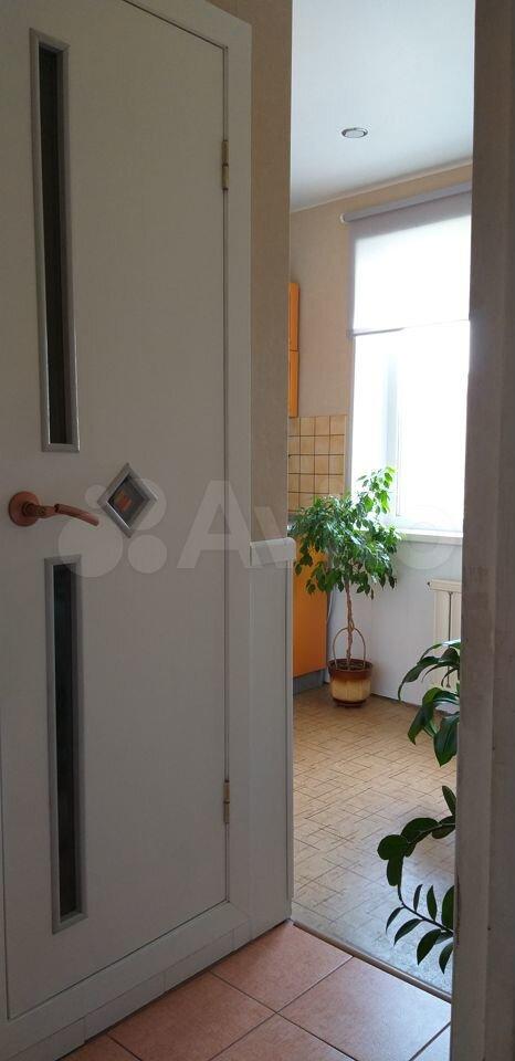 1-к квартира, 27 м², 6/9 эт.  89658821875 купить 6