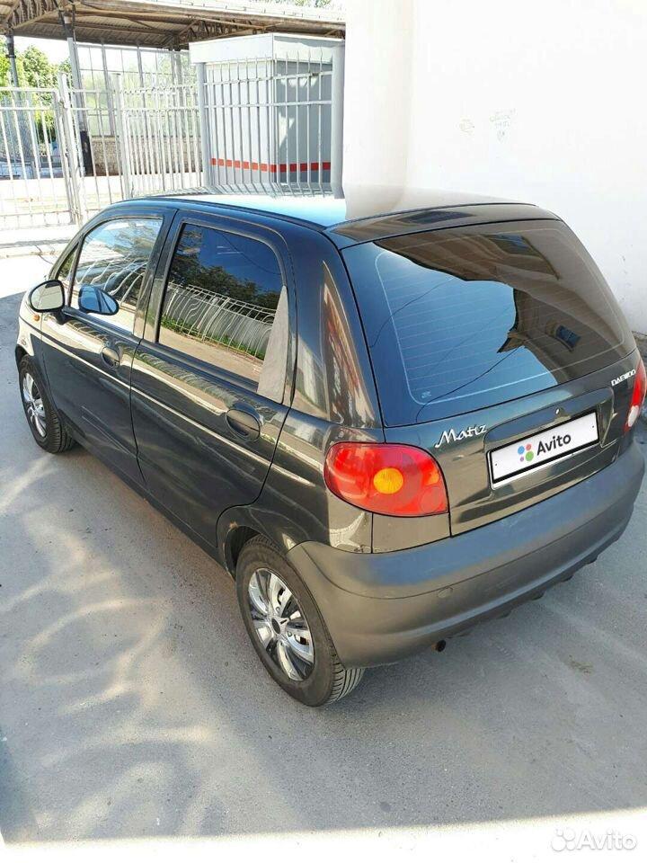 Daewoo Matiz, 2011  89584148418 купить 2