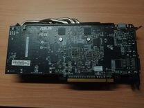 Видеокарта GTX 660 2Gb — Товары для компьютера в Новосибирске