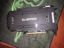 В.К. Gigabyte GeForce GTX 1060 6GB на оф. гарантии — Товары для компьютера в Москве