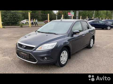 Ford Focus, 2010  89828345268 купить 2